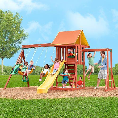 backyard cedarbrook playsets backyard backyard ideas backyard centre