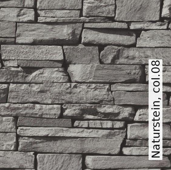 Tapete: Naturstein, col.08 - TapetenAgentur