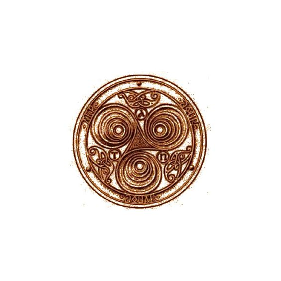 Celtic Art Page Liked On Polyvore Celtic Art Celtic Art Pages