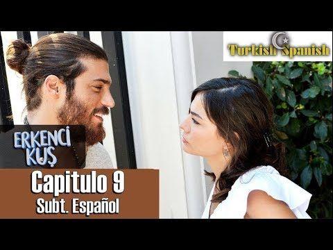 Erkenci Kuş Pájaro Madrugador Capítulo 9 Sub Español Youtube Madrugador Series Y Peliculas Series Y Novelas