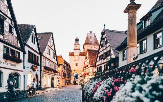 Qué visitar en Alemania | el antitour