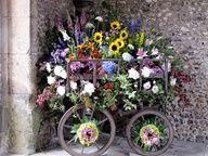 flowerwagon