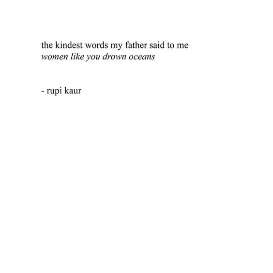 Quotes About Love Rupi Kaur : 13 Times Rupi Kaur Spoke To The Soul