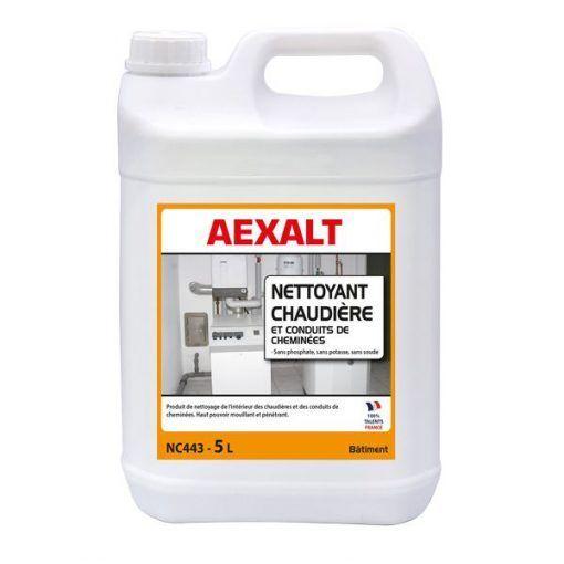 Nettoyant Degraissant Industriel Cetexalt Original Degraissant