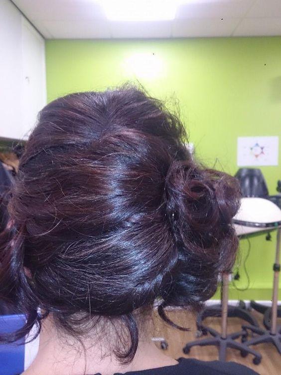 Back View Side curls <3