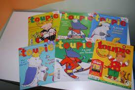 Résultats de recherche d'images pour «Tiloulou Toupie Magazine»