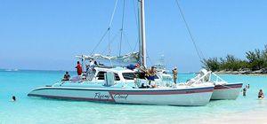 Key West to Bahamas
