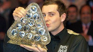 Mark Selby won the Masters title for the third time in six years with a comfortable 10-6 victory over Neil Robertson at Alexandra Palace.