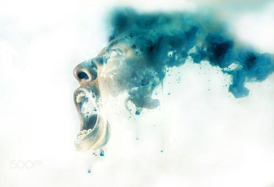 Blue Scream