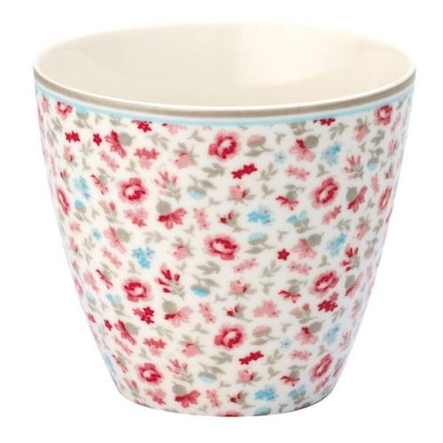 GreenGate Latte Cup Tilly off white