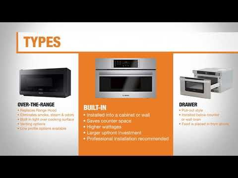 microwave microwave convection oven