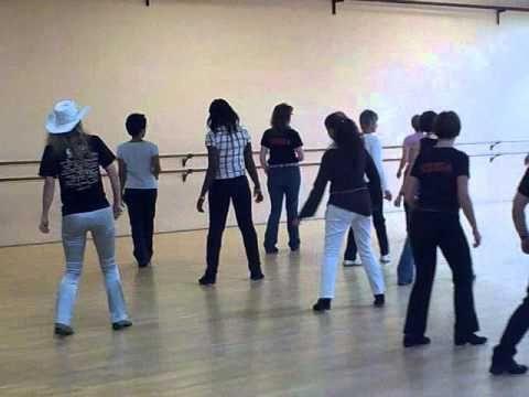 Pin On Line Dances