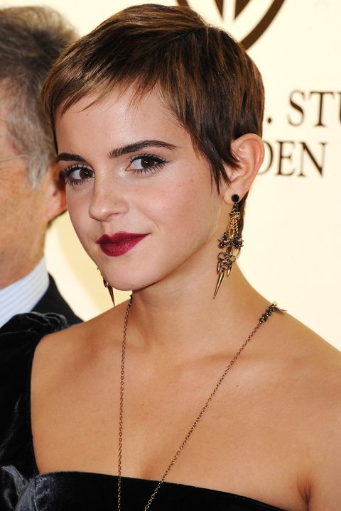 Emma Watson S Best Hair Moments Of All Time In 2020 Emma Watson Hair Emma Watson Short Hair Short Hair Styles