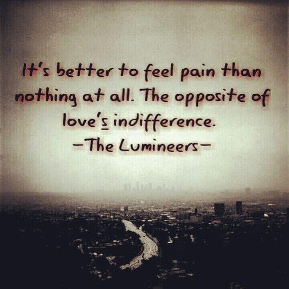 the lumineers stubborn love