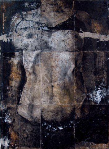 Nicola Samori Art Curator & Art Adviser.