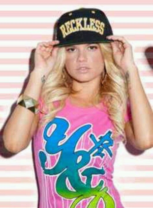 chanel west coast young and reckless photoshoot www