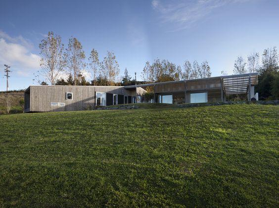 Residência Brick Bay / Glamuzina Paterson Architects
