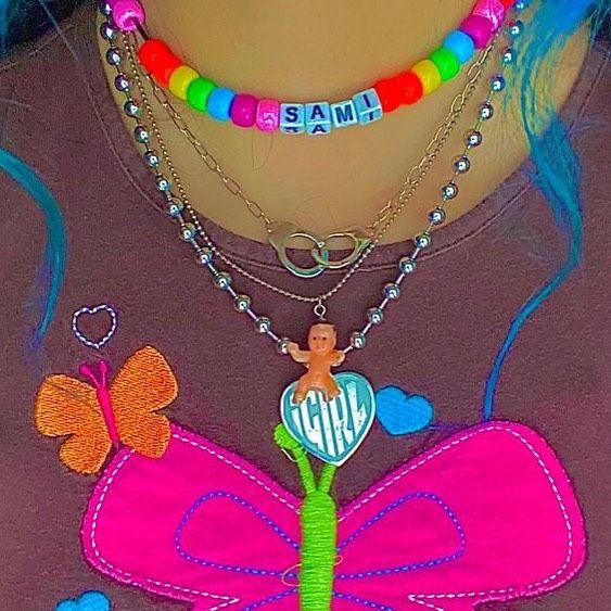 Tumblr Indie Jewelry Indie Fashion Indie Girl