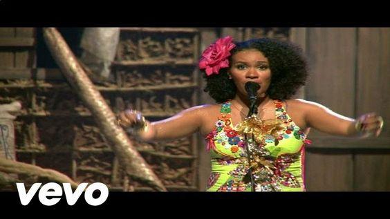 Mariene De Castro - Samba De Terreiro