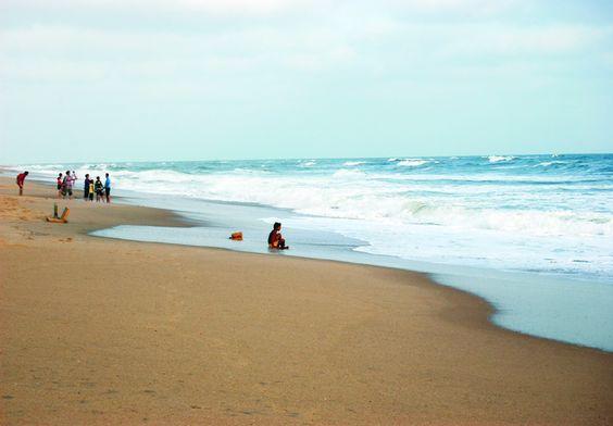 Nargol Beach Surat