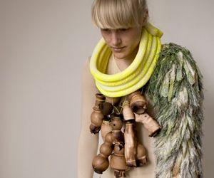 Revista Código | Laerke Hooge Andersen: Los textiles del futuro
