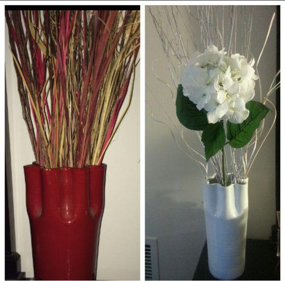 DIY Vase Upcycle