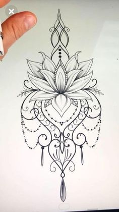 Flor De Loto Mas De 70 Disenos De Modelos Ideas Para Tatuajes Kesia Bald Tatuaje De Mandala De Loto Disenos De Tatuajes Para Hombres Tatuajes De Hijas