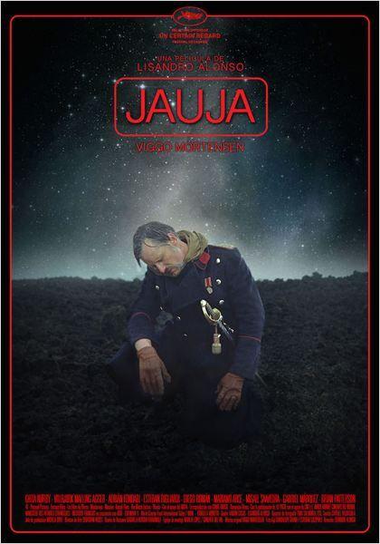 [Cannes, Un certain regard] Dans le beau « Jauja », le beau Viggo.