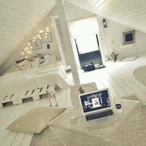 dreamy flat