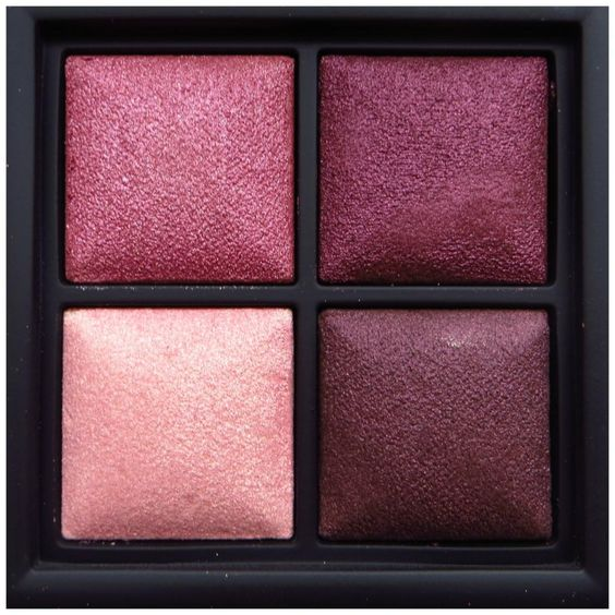 Drugstore burgundy eyeshadow google pretra ivanje for Rosa augen