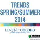 Lenzing Spring/Summer 2014 Fashion & Color Trends