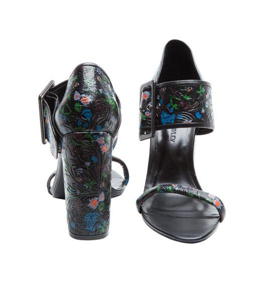 Shoes, Cynthia Rowley