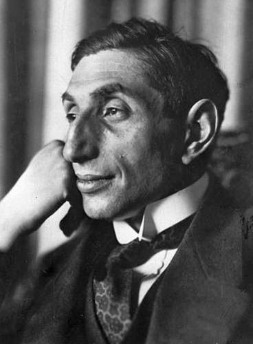 Alfred Flechtheim: German art dealer, art collector, journalist and publisher. He had modern-art galleries in several German cities and Vienna in the 1920s. In 1933, Sturmabteilung men broke up an auction of Flechtheim's paintings. The Nazis aryanized Flechtheim's gallery, as they would many other Jewish businesses, and turned it over to Flechtheim's business manager, Alex Vömel. Flechtheim fled to Paris and then London, leaving behind his collection of art. He died impoverished in 1937.