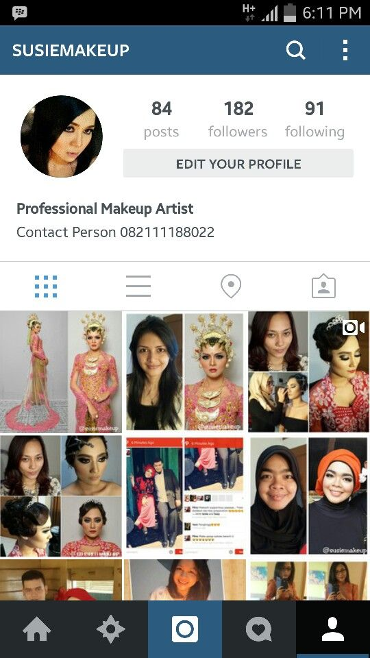 please follow my IG @susiemakeup  thx for attention
