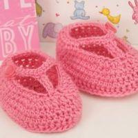 Baby Shower Gift Crochet Patterns The Yarn Box Free ...