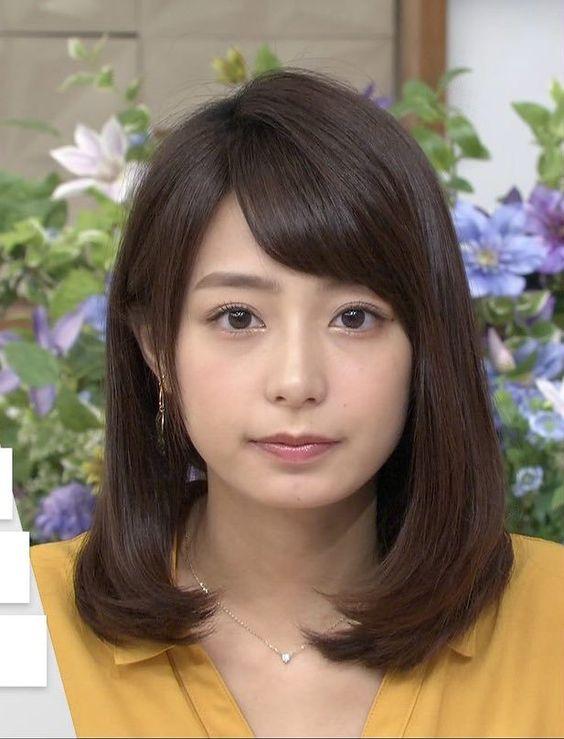 宇垣美里アナのすっぴんが別人?メイク術やコスプレ画像を紹介