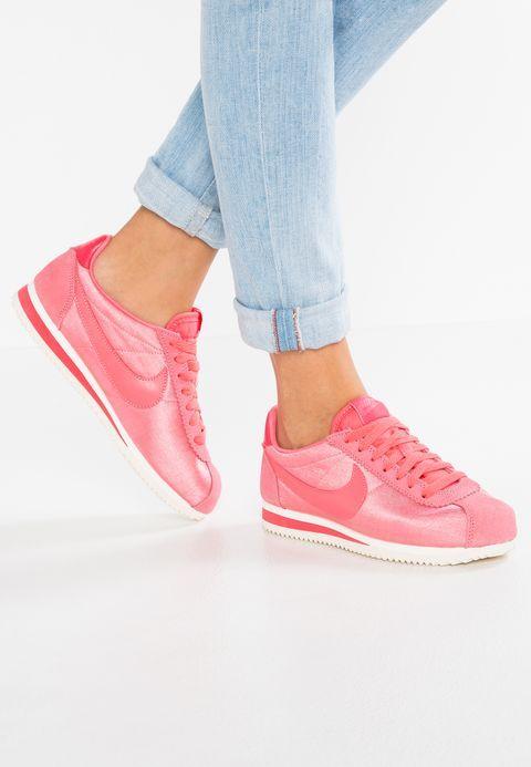 Chaussures Nike Sportswear CLASSIC CORTEZ - Baskets basses - sea ...