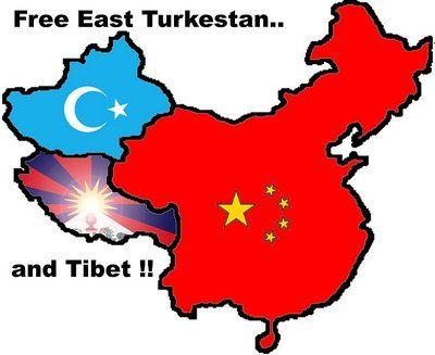 doğu türkistan - Google'da Ara