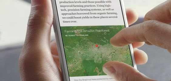 Facebook nos ofrecerá una nueva aplicación exclusiva de Noticias - http://www.actualidadiphone.com/facebook-nos-ofrecera-una-nueva-aplicacion-exclusiva-de-noticias/