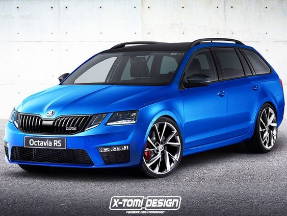 skoda octavia rs 245 preis genfer autosalon 2017. Black Bedroom Furniture Sets. Home Design Ideas