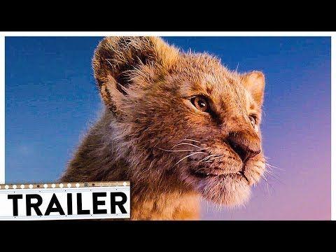 Der Konig Der Lowen Trailer 1 2 Deutsch German Hd Disney 2019 Youtube Konig Der Lowen Film Konig Der Lowen Der Konig Der Lowen