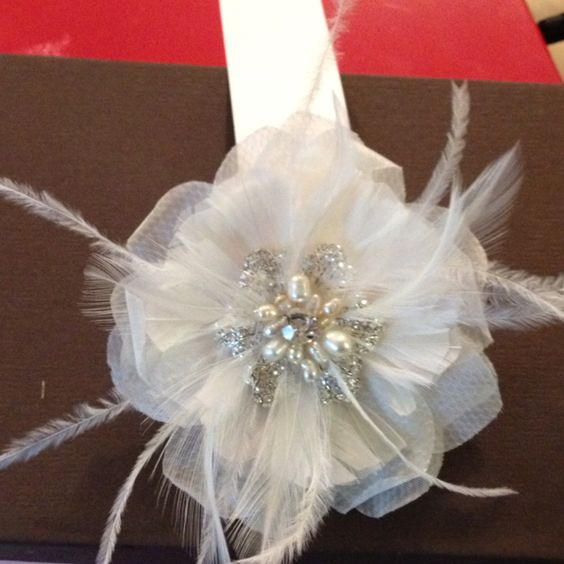 Hairpiece that I bought this weekend!!