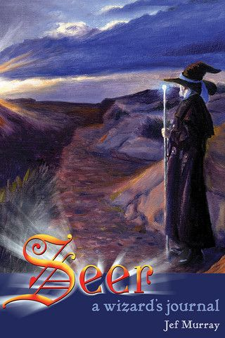 Seer: A Wizard's Journal (2nd Edition) – Oloris Publishing