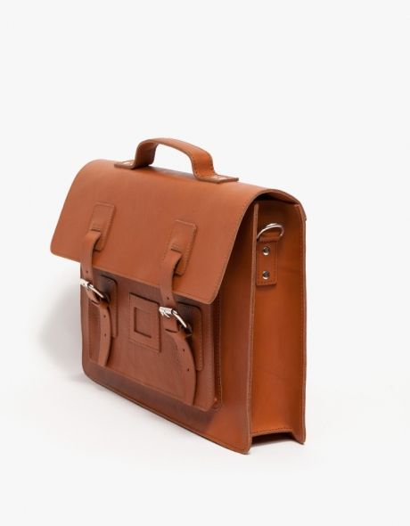 Artur Satchel Briefcase
