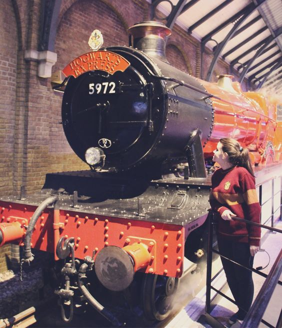 #BHViaja - Londres: Dia 3 - Warner Tour - The Making Of Harry Potter