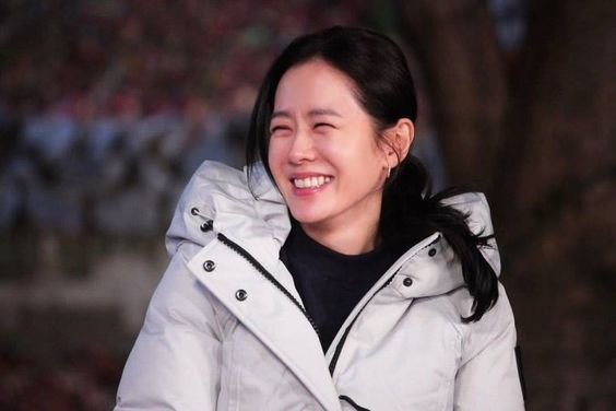 Son Ye Jin Describes Her Passion For Acting And Thoughts On Portraying Older Characters In Her 20s