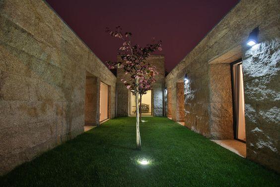 Galeria de Habitação MC / RDLM Arquitectos Associados - 6