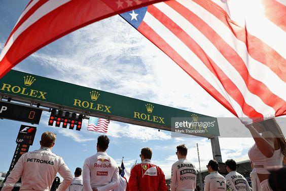 GP USA Circuit of the Americas