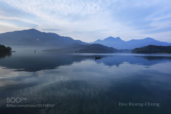 Popular on 500px : Peaceful easy feeling by HsuKuangChung