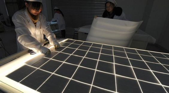 Scientists from Kazakhstan say their technology can replace solar panels. Science & Technologies. Tengrinews.kz